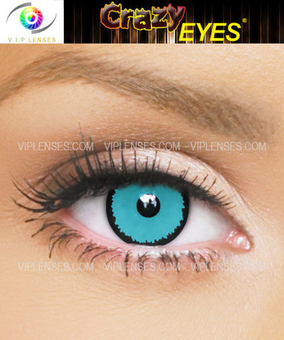 Crazy Selene Contact Lenses
