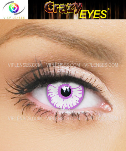 Crazy Temptress Contact Lenses