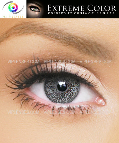 Extreme Daring Diamond Contact Lenses