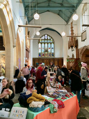 Winter Market 2016 The Old Church