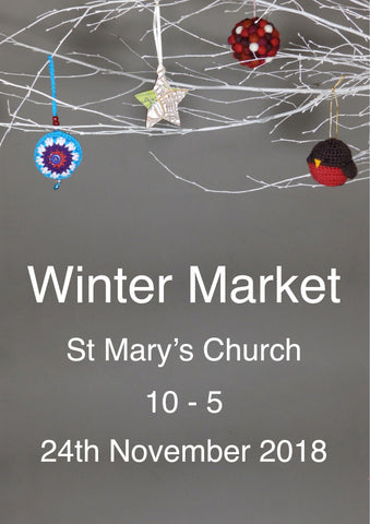 Stokey Winter Market 2018