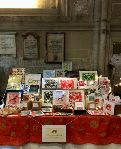 Ripon Cathedral Christmas Fair 2019
