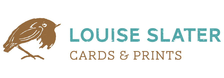 Louise Slater Cards & Prints