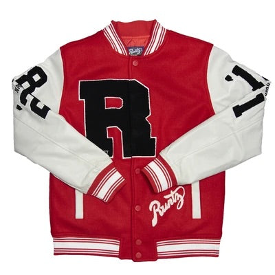 Unlimited Varsity Jacket-37343