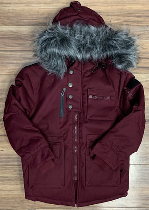 Youth Eskimo Coats- YC101