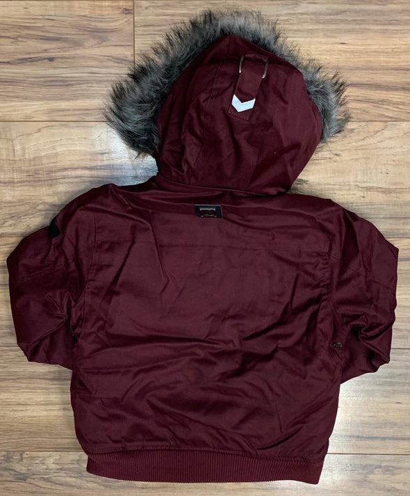 Youth Winter Coat- YC102