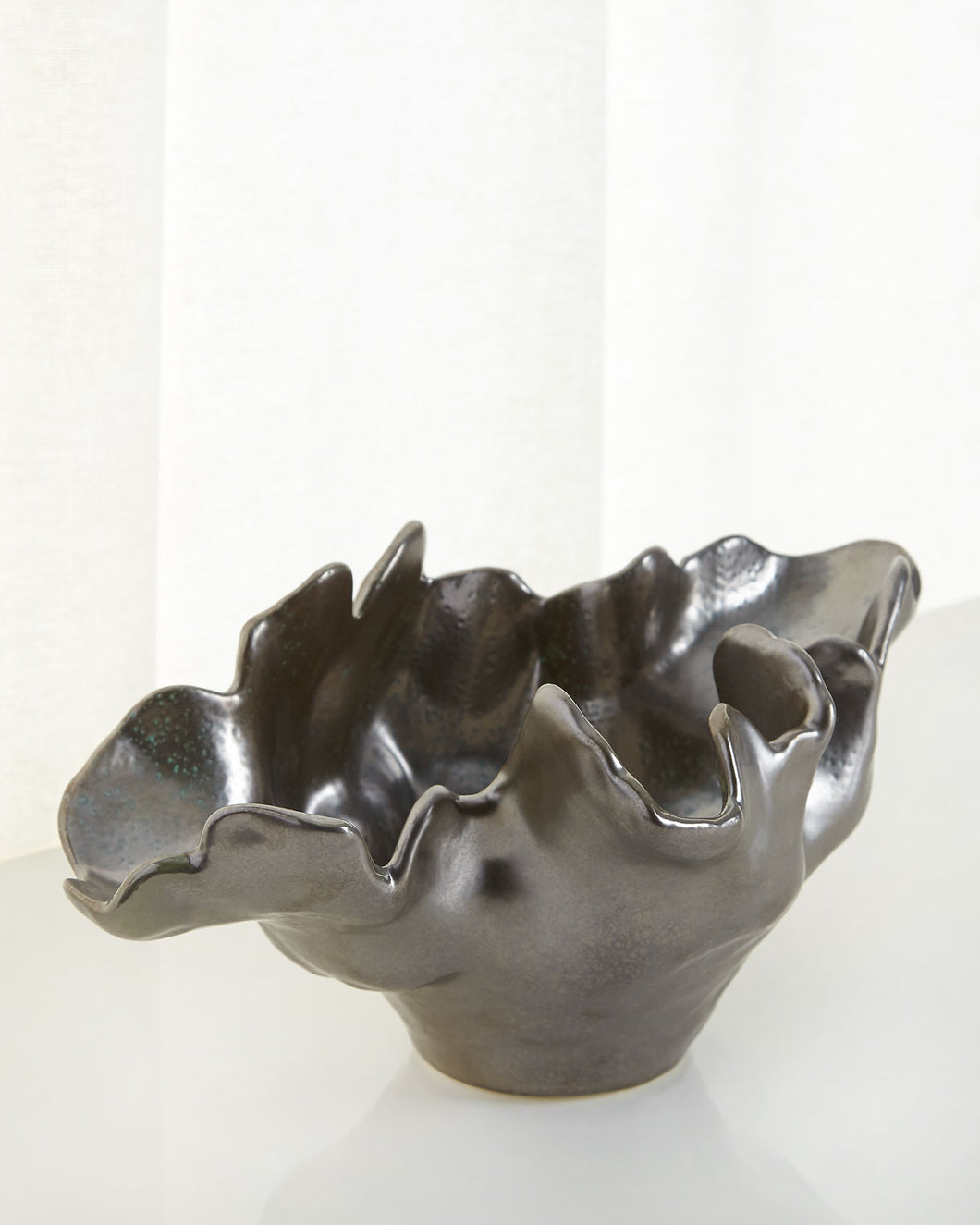 Meteor Small Decorative Bowl - sculptin.com