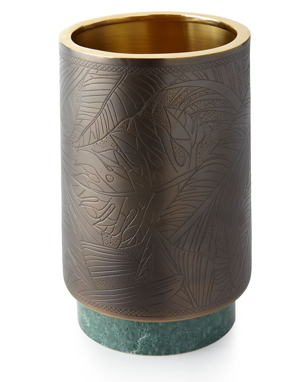 Rainforest Small Vase - sculptin.com