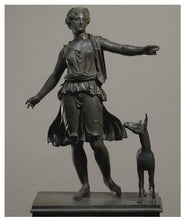 Load image into Gallery viewer, Artemis and the Stag-World's Most Expensive Antiquity- Replica's - sculptin.com