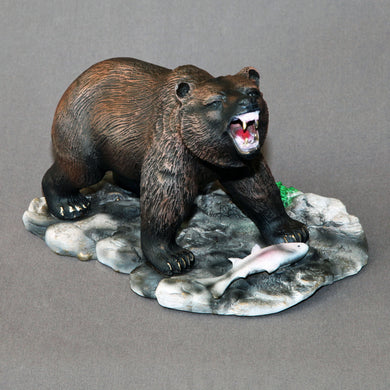 Home Decor - Bear