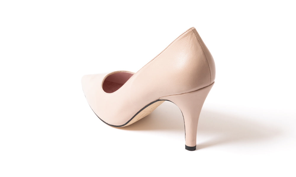 Buy Luxury Light Pink Heels