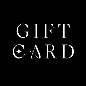 Gift Card - Threads of Fate