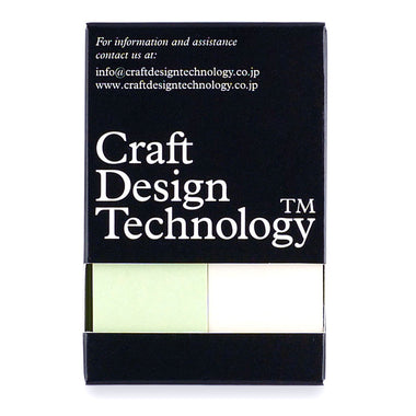 Craft Design Technology Sticky Notes