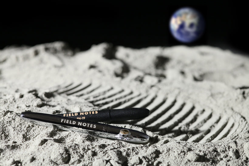 Field Notes Fisher Space Pen - Special Edition