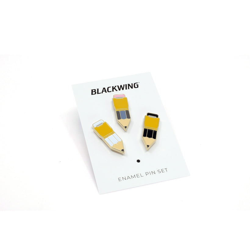 Palomino Blackwing Pins