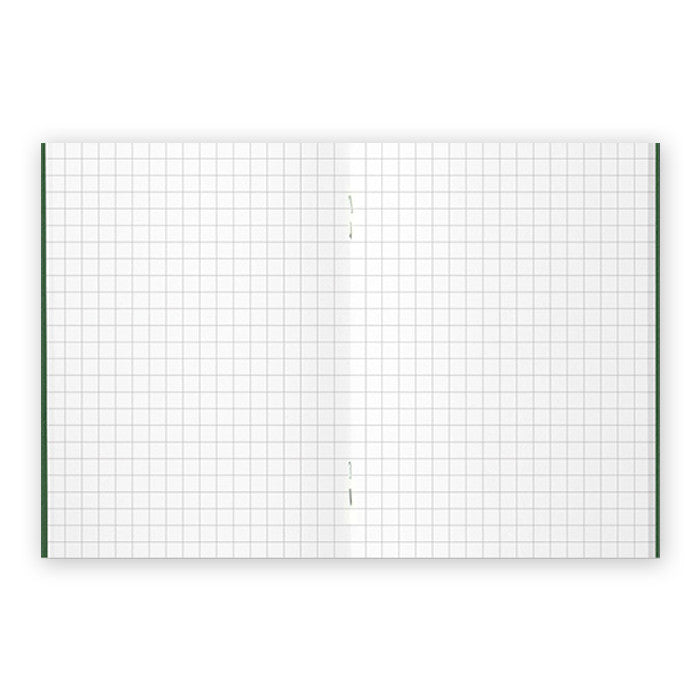 Traveler's Notebook Refill Passport Size - Ternet