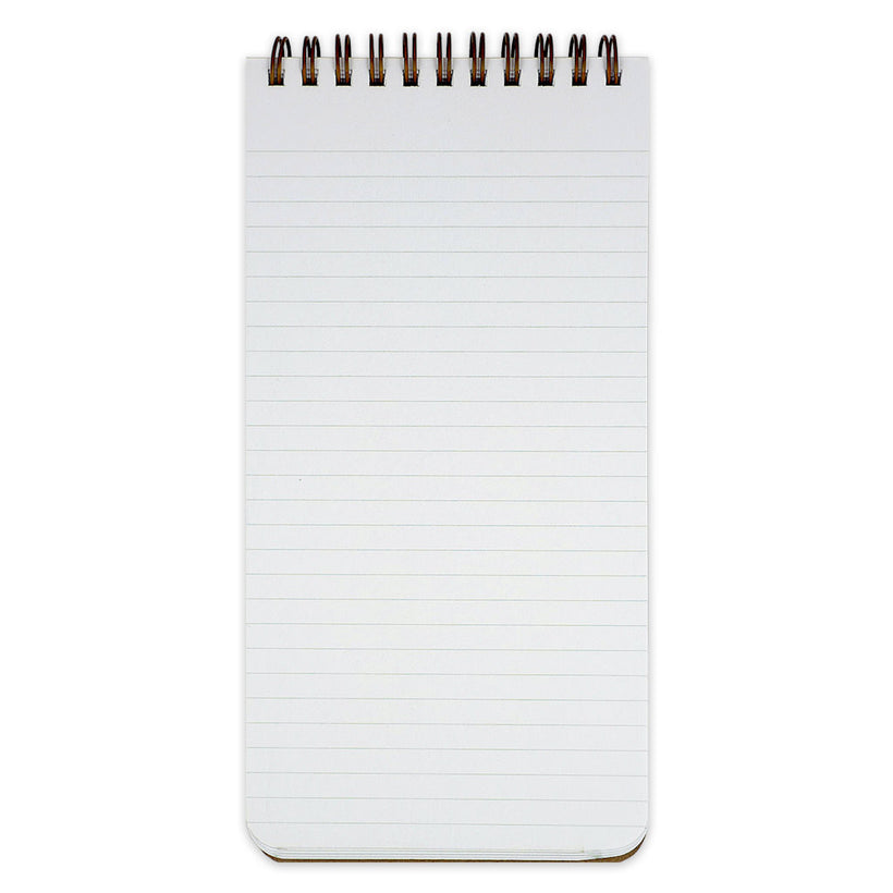 Write Notepads & Co. Reporter's Notepad