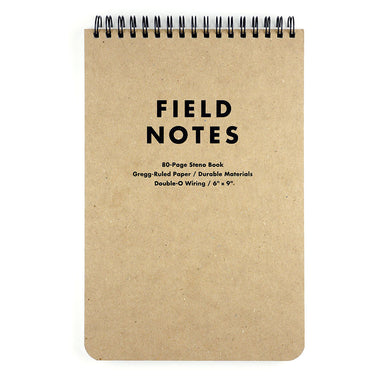 Field Notes Steno Notesblok