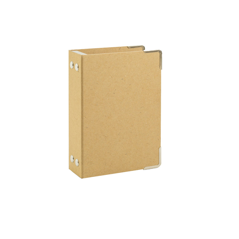 Traveler's Notebook Passport Size - Samlemappe