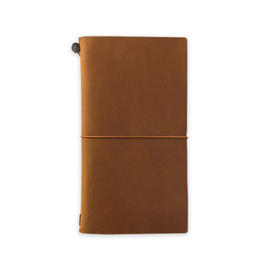Traveler's Company Notebook - Camel