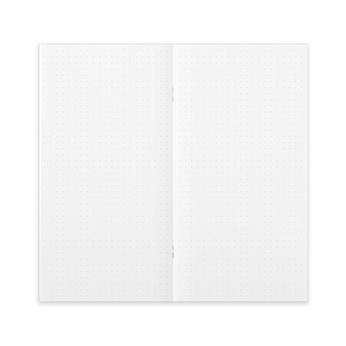 Traveler's Notebook Refill - Dot Grid