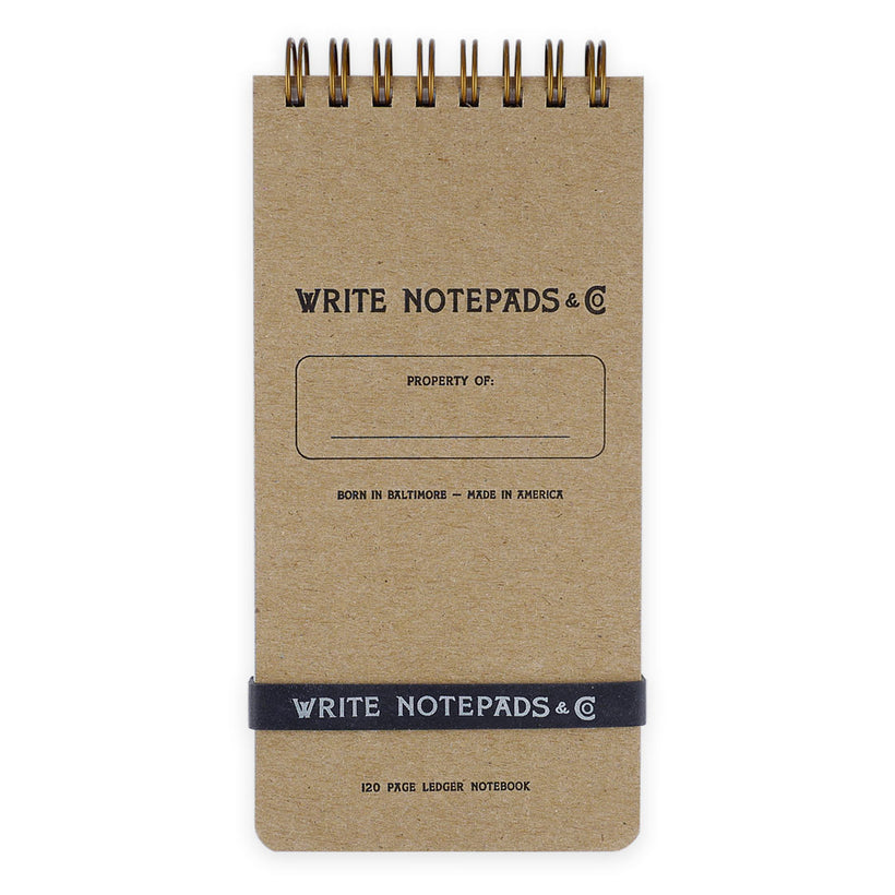Write Notepads & Co. Spiralblok