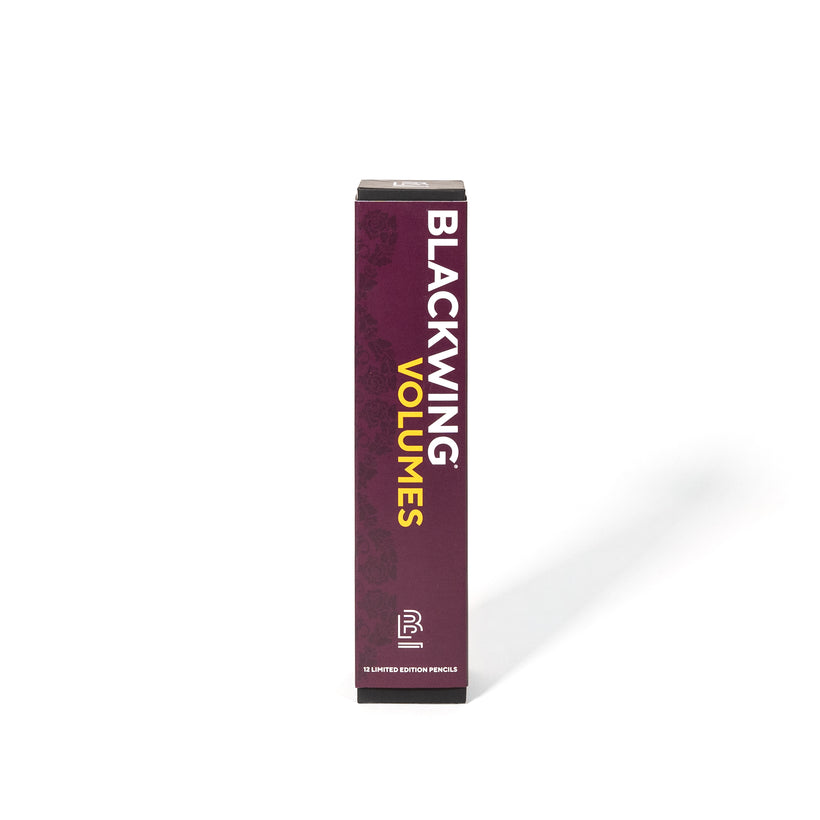 Blackwing Volume 3