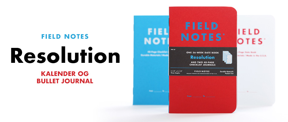 Field Notes Utility