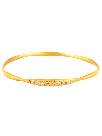 MADISON bracelet in gold