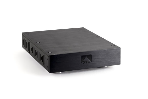 XTZ EDGE A2-300 ICEpower® CLASS-D AMPLIFIER