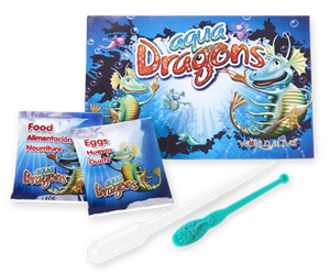 Load image into Gallery viewer, Aqua Dragons Underwater World Refill kit
