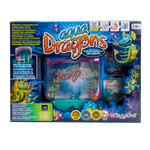 Aqua Dragons Underwater World Deep Sea Habitat with LED lights
