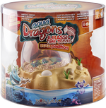 Aqua Dragons Jurassic Time Travel Eggspedition without LED lights