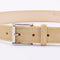 [velour] <br>30mm belt<br>color: Beige