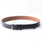 [Kip leather] <br>30mm belt<br>color: dark brown
