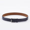 [Kip leather] <br>30mm belt<br>color: navy