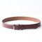 [Kip leather] <br>30mm belt<br>color: Tan