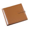 [BOX calf] <br>16 × 19.2 Notebook Cover<br>color: Camel
