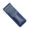 [French calf] <br>3 Pen case <br>color: Ink blue<br>【Order sales】
