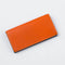 [Yamato] <br>Combi Long wallet<br>color: Orange x Aqua blue