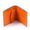 Yamato <br>Combi international Wallet<br>Color: Navy x orange<br>Order sales