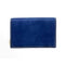 [Indigo dyeing] <br>Through gusset card case<br>[Order sales]