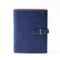 [Indigo dyeing] <br>A6 Notebook cover