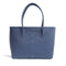 [French calf] <br>Medium tote bag<br>color: Ink blue<br>[Order sales]