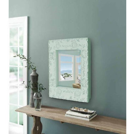 Vintage Luca Mirror - EK CHIC HOME