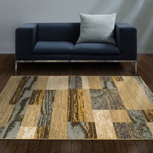 Superior Collection with 8mm Pile Area Rug - EK CHIC HOME