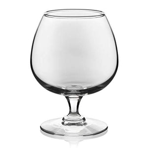 Cognac Glasses, Set of 4: Snifters - EK CHIC HOME