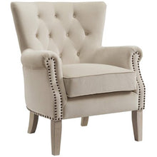 Load image into Gallery viewer, Luxury Accent Chair, Multiple Colors - EK CHIC HOME