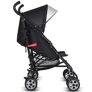 Lightweight Stroller, Aluminum Baby Umbrella Convenience Stroller - EK CHIC HOME