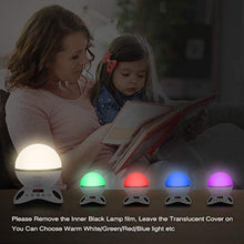 Load image into Gallery viewer, Night Light Projector Remote Control and Timer Design Projection Children Gift - EK CHIC HOME